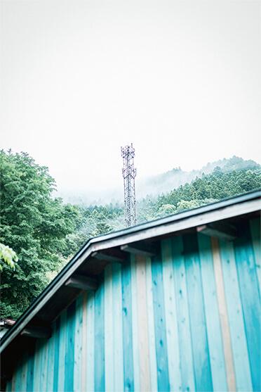 山口まり子 スタジオ